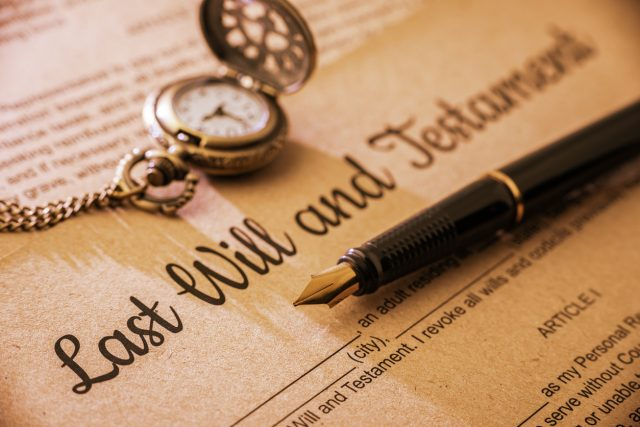 Common Probate Questions